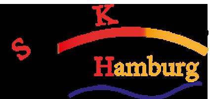 Logo Sprachkontake
